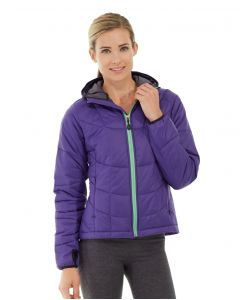 Juno Jacket-XL-Purple