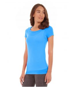 Radiant Tee-XL-Blue